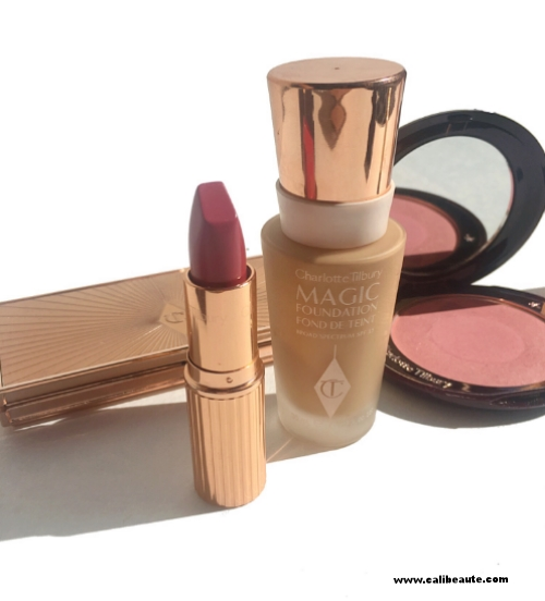 Charlotte Tilbury Magic Foundation Review