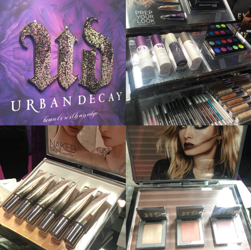 Urban Decay The Makeup Show