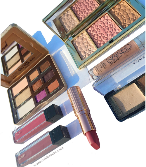 March Beauty Favorites 2016