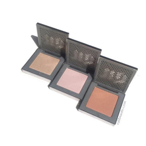 Urban Decay highlighters