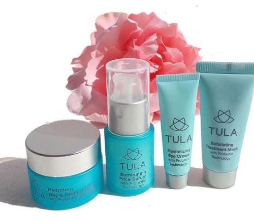 Tula Skincare Discovery