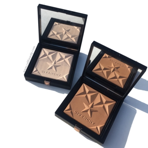 Givenchy Healthy Glow Bronzer/Highlighter