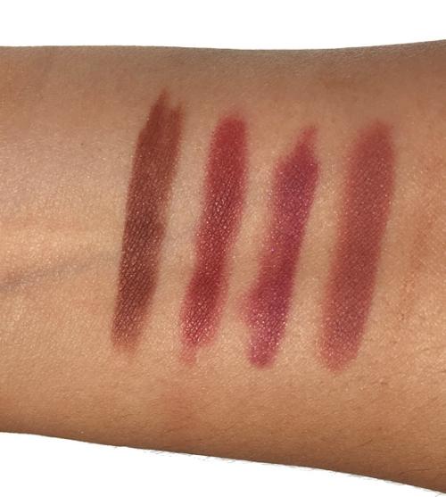 Lip Contour Matte Pencil by Huda Beauty #4