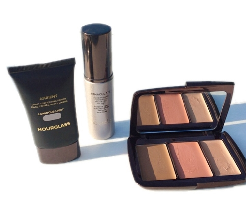 Hourglass Ambient Light Primer