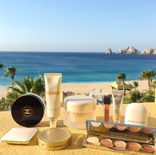 Summer Beauty Travel Picks: Makeup, Skincare, Haircare and Tools