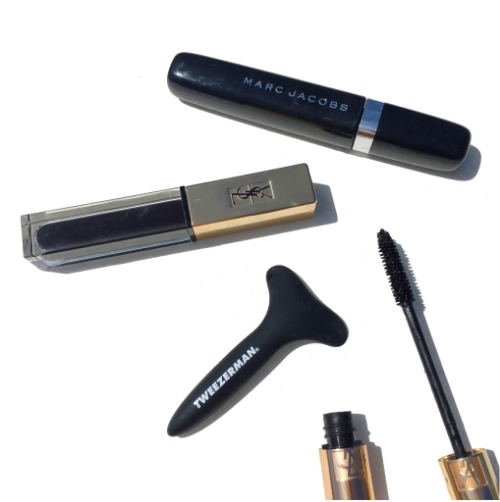Tweezerman No Mess Mascara Guard Review