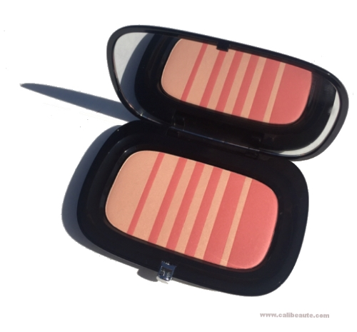 Marc Jacobs Beauty Air Blush Lines and Last Night
