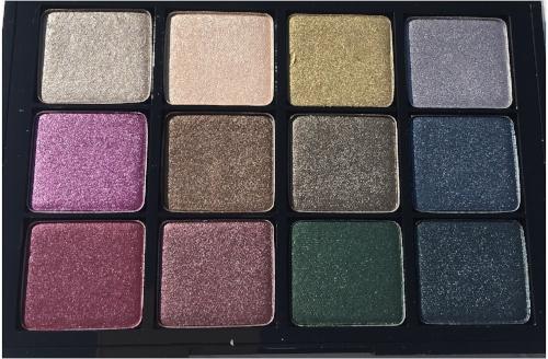 Bijoux Royal Eyeshadow Palette