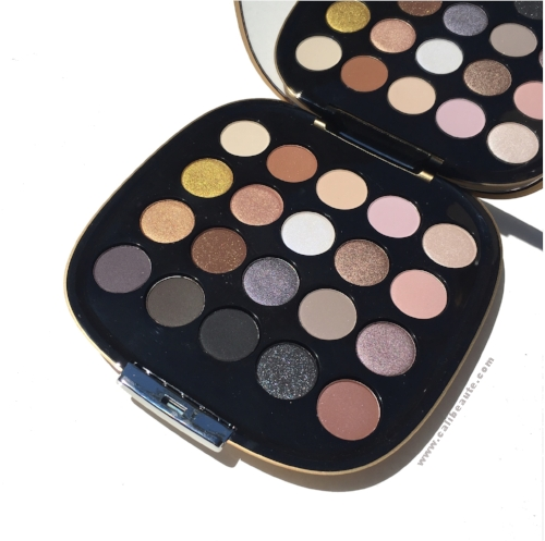 Marc Jacobs Style Eye-Con No. 20: About Last Night Photos and Swatches