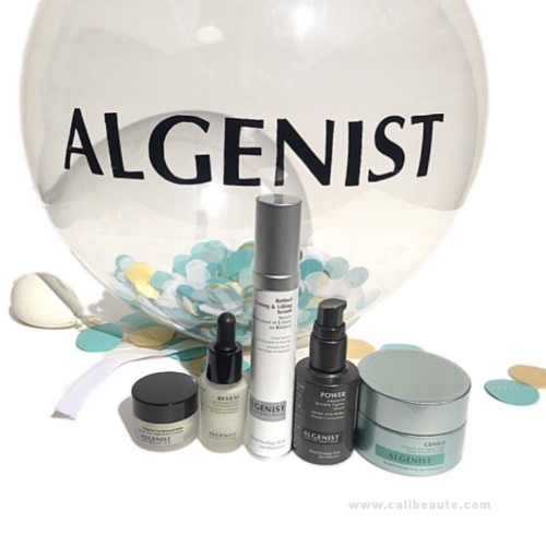 Sunday Skincare featuring  Algenist Beauty