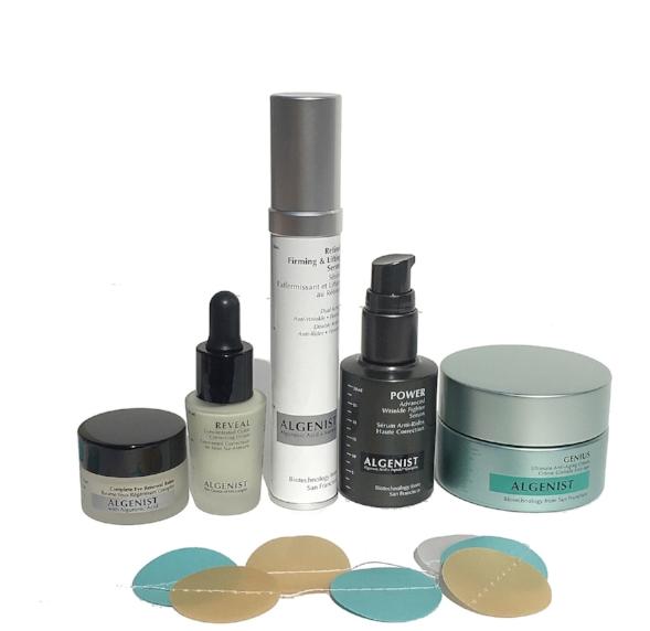 The Best of Algenist Skincare Line