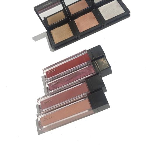 Jouer Fall Makeup