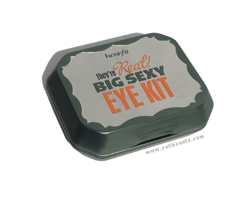 Benefit Cosmetics They;re Real Eye Kit