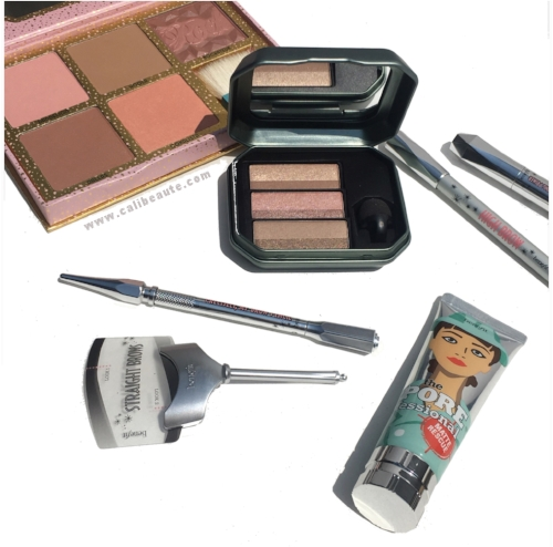Benefit Cosmetics They're Real Eye Kit