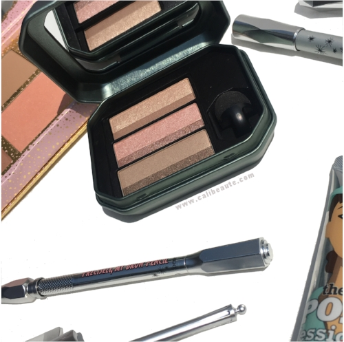 Benefit Cosmetics' They're Real