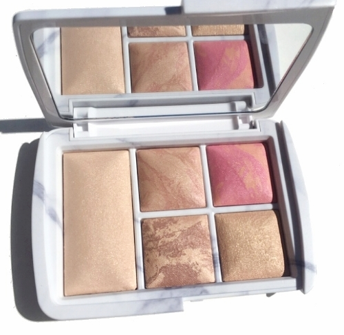 Hourglass Ambient Lighting Edit Surreal Light Palette: First Look and First Impressions