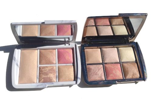 Comparison of Ambient Edit Palettes