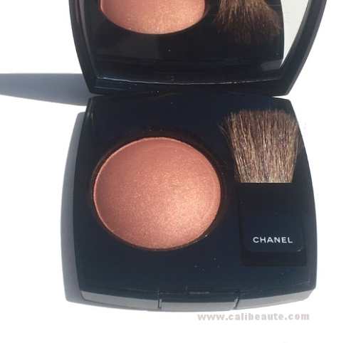 Chanel Joues Contraste Blush Evening Beige
