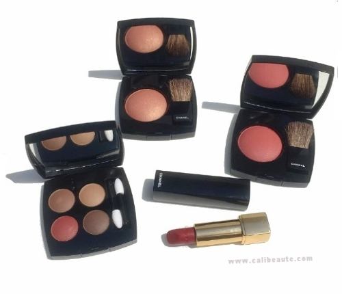Chanel Fall 2016 Picks: Le Rouge Collection and Ultra Wear Flawless Collection Picks