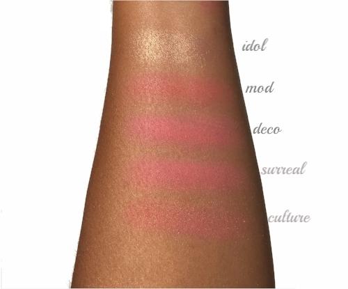 Blush Bliss Palette by Tarte #5