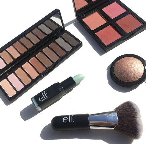 5 Fabulous Products from ELF Cosmetics