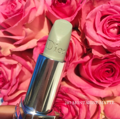 207 Montaigne Matte Rouge Dior