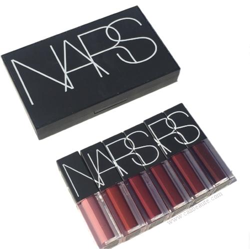 NARS Velvet Glide Lip Set