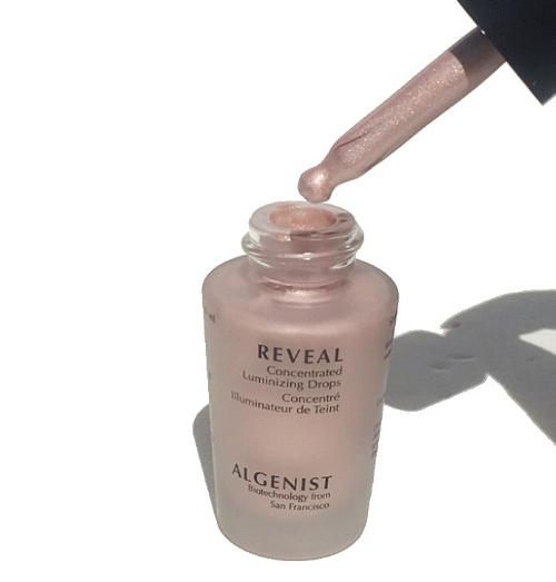 Algenist REVEAL Luminizing Drops