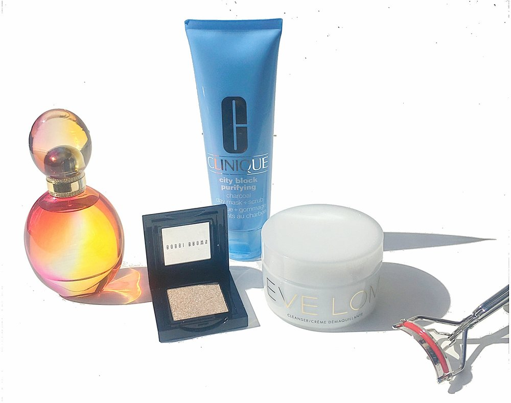 Bloomingdale's Beauty: New Beauty Discoveries from Clinique, Eve Lom, Bobbi Brown and More