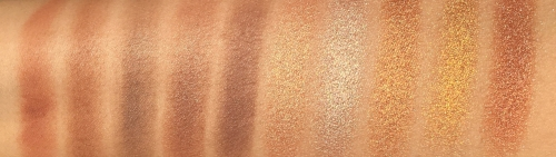 Morphes Brushes Copper Spice Swatches.JPG