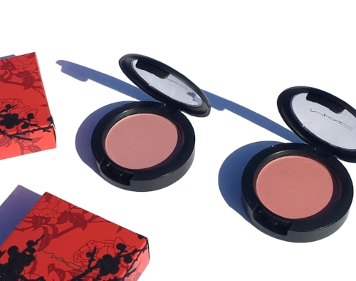 MAC year of Rooster blushes.JPG