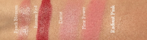 MAC Year of the Rooster Swatches.jpg