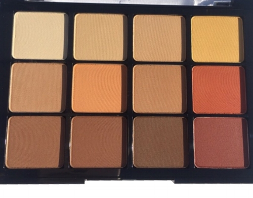 Viseart Warm Mattes Palette Shades.jpg