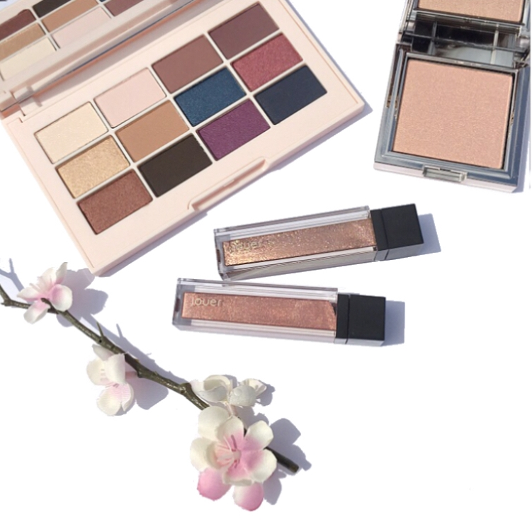 Jouer Spring Time in Paris Collection.JPG