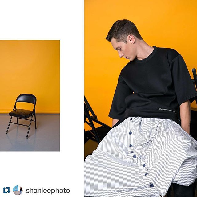 #Repost @shanleephoto with @repostapp. ・・・ •LUCA•  Model: @luca_micheletti for @jemodel  Stylist by the one and only @chawchawsusan  Grooming by the wonderful @lindseycampbellmakeup  #menswear #mensfashion #layerstyled #fearofgodinspired #fashioneditorial #editorialphotography #photoshoot #instudio