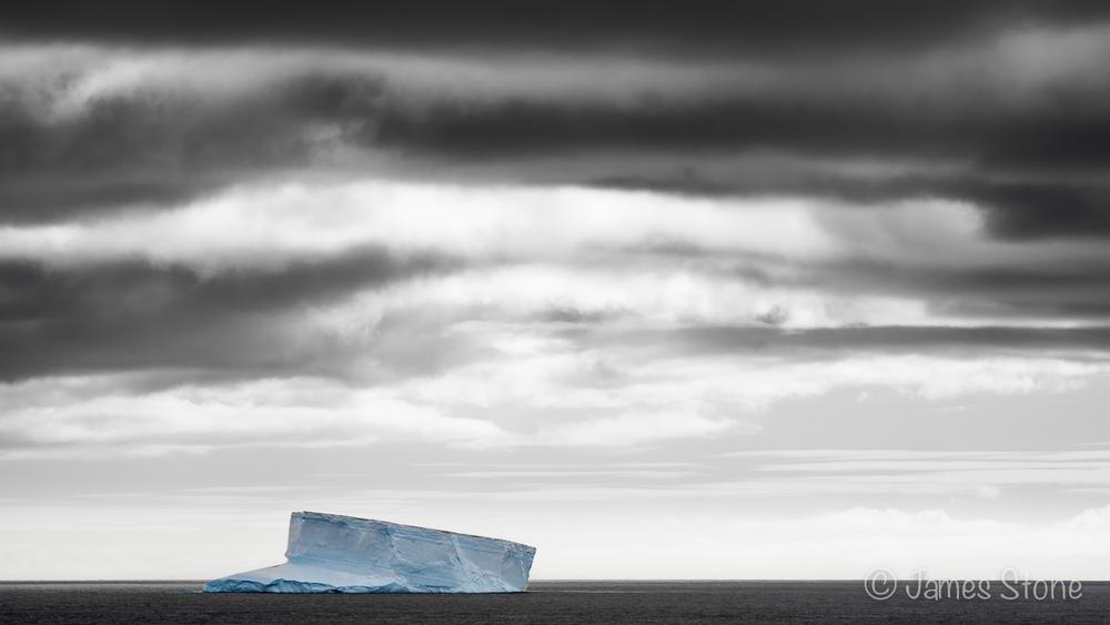 Southern Ocean Berg2