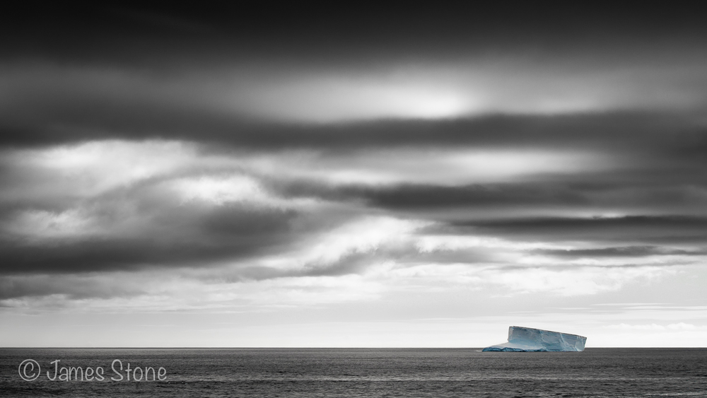 Southern Ocean Berg1