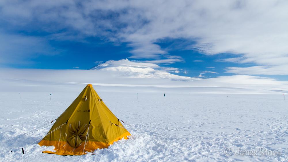 Polar Tent