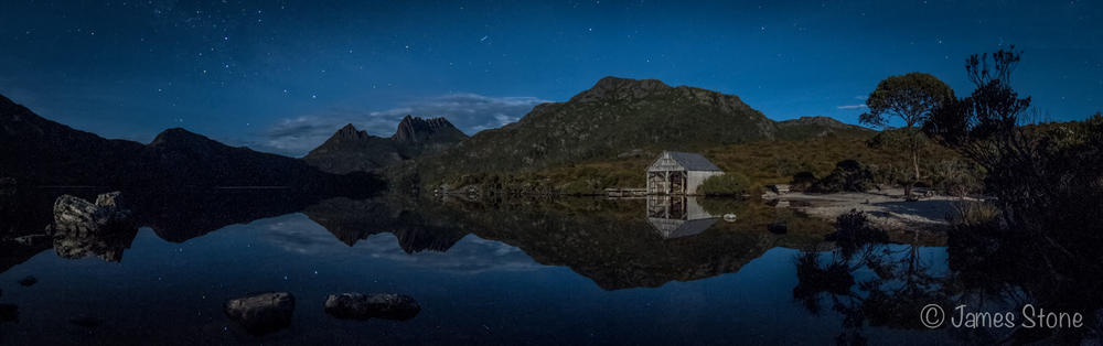 Cradle Mountain Moonlight1