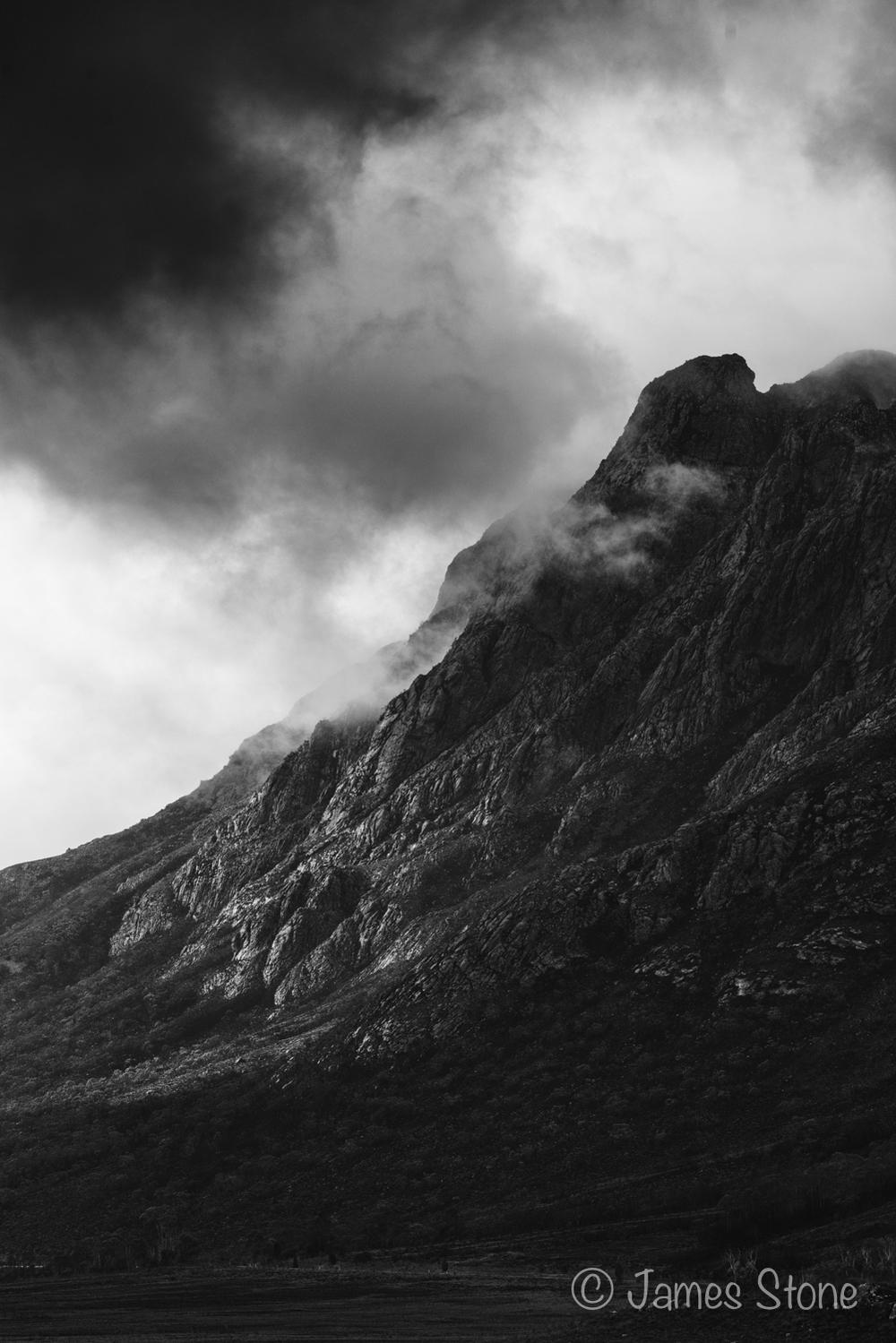 Stormy Sentinel