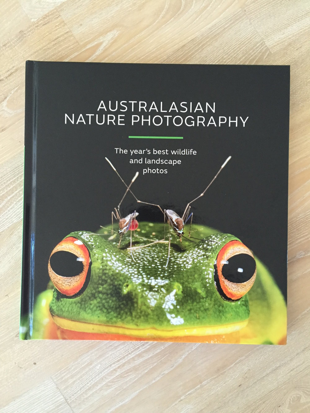 Australian Nature Photography 2016