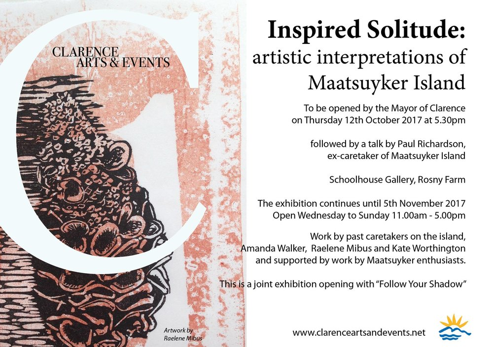 Inspired Solitude Exhibition