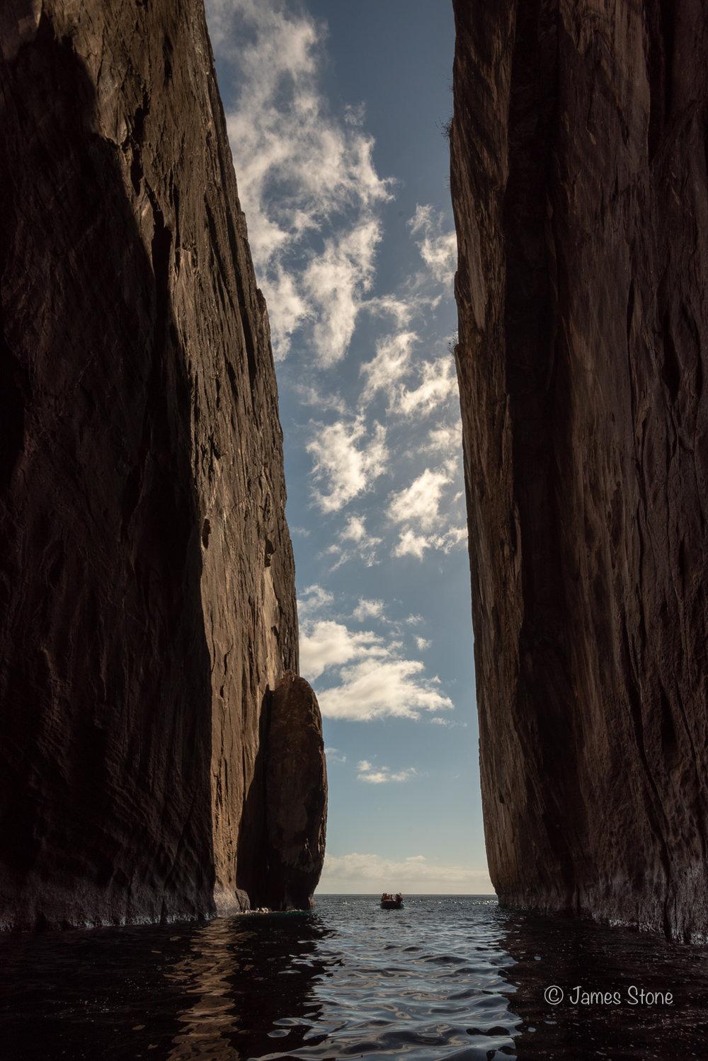 Sea cliffs 2