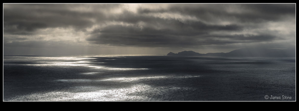 South West Cape from Maatsuyker Island