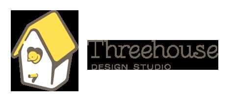 3House Logo