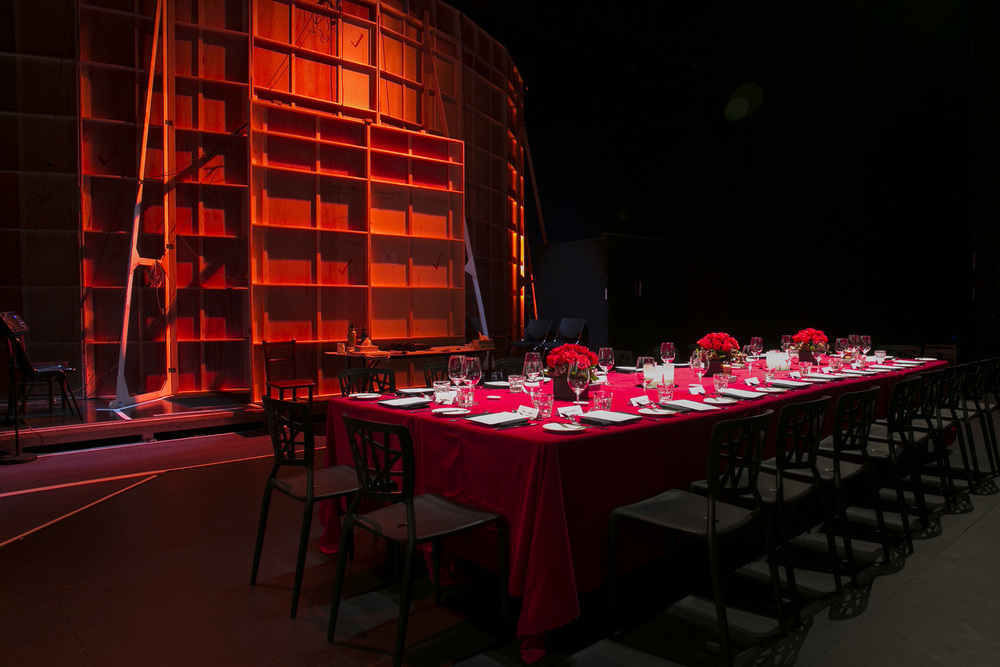 Events scripted to be extraordinary    Choose your venue
