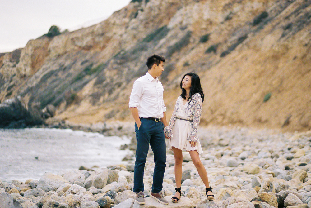 Rosa + Andrew
