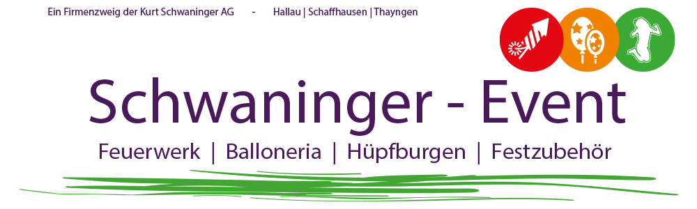 Schwaninger-Events