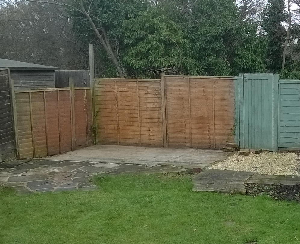 Do I have the space - Your garden room size can be a constrained by the width and depth of your garden. If you are looking to understand what size garden room you can accommodate, we recommend measuring the width and depth of your space as a starting point.