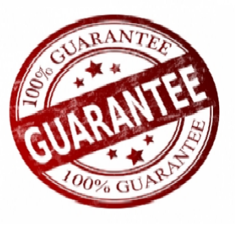10 year guarantee -